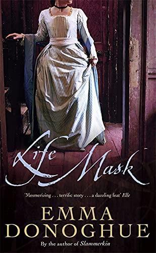 Life Mask: Donoghue, Emma