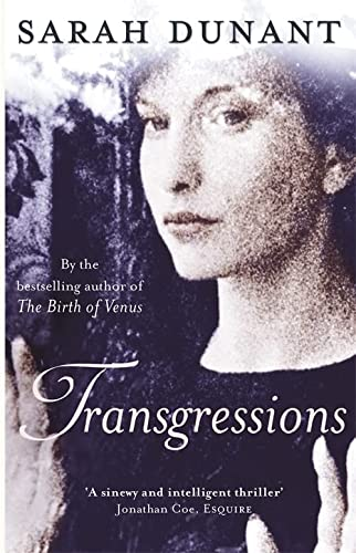 9781844081790: Transgressions