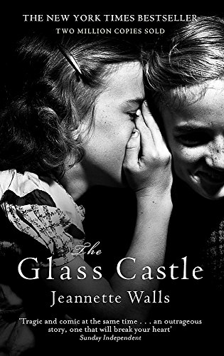 9781844081820: The Glass Castle