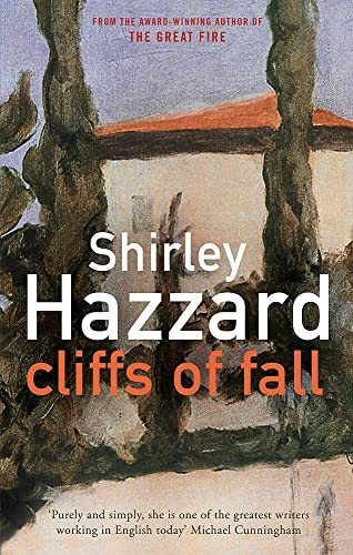 9781844081868: Cliffs of Fall