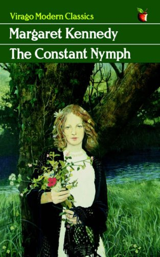 9781844081905: The Constant Nymph