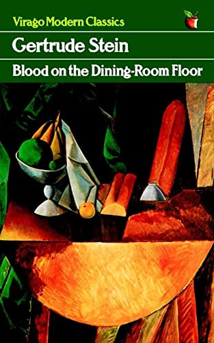 9781844081912: Blood on the Dining-Room Floor