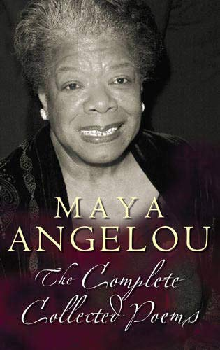 Complete Collected Poems (1844082237) by Maya Angelou