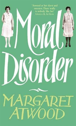 9781844082278: Moral disorder