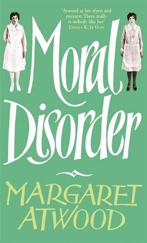 9781844082278: Moral Disorder a