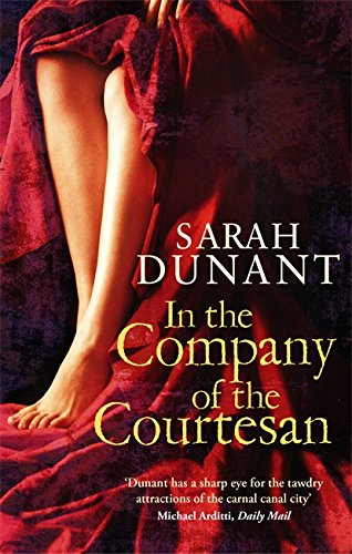 9781844082292: In The Company Of The Courtesan