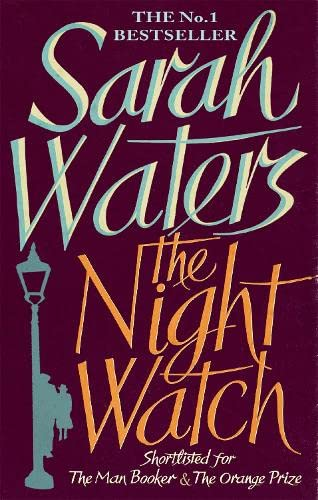 9781844082414: The Night Watch: shortlisted for the Booker Prize