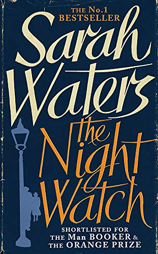 The Night Watch: Waters, Sarah