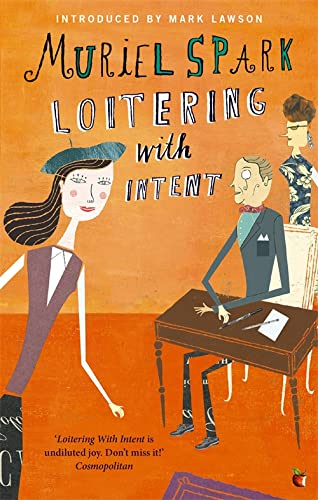 Loitering With Intent (VMC): Spark, Muriel