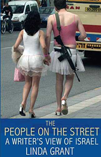 9781844082544: The People on the Street