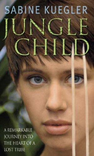 9781844082636: Jungle Child