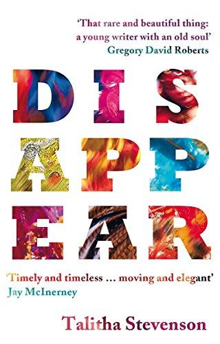 Disappear (Paperback): Talitha Stevenson
