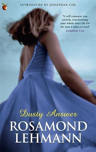 Dusty Answer (Virago Modern Classics): Lehmann, Rosamond