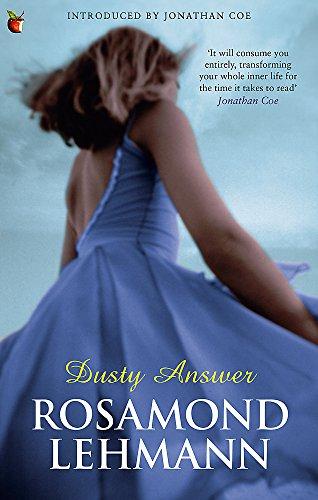 9781844082940: Dusty Answer (Virago Modern Classics)