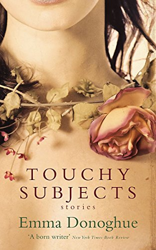 9781844083015: Touchy Subjects