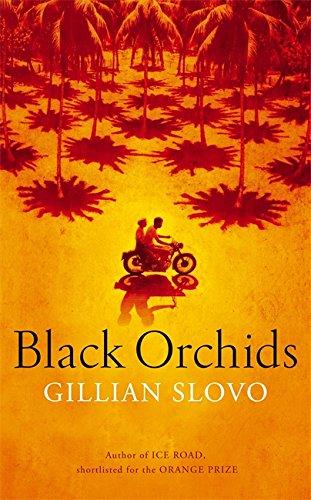 9781844083107: Black Orchids