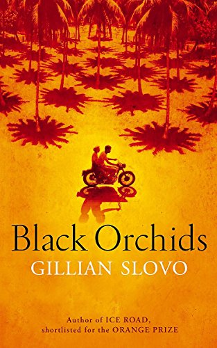 9781844083114: Black Orchids
