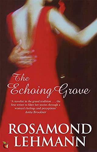 The Echoing Grove (VMC): Lehmann, Rosamond