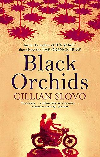 9781844083138: Black Orchids