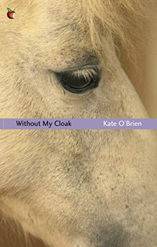 9781844083145: Without My Cloak (Virago Modern Classics)