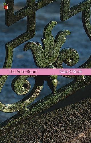 The Ante-Room (VMC): O'Brien, Kate
