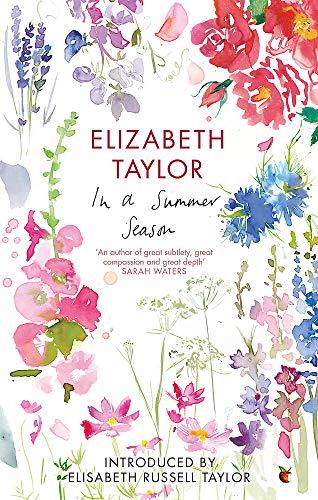 9781844083206: In a Summer Season (Virago Modern Classics)