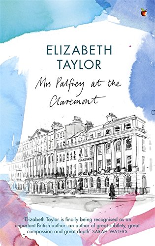 9781844083213: Mrs Palfrey at the Claremont (Virago Modern Classics)
