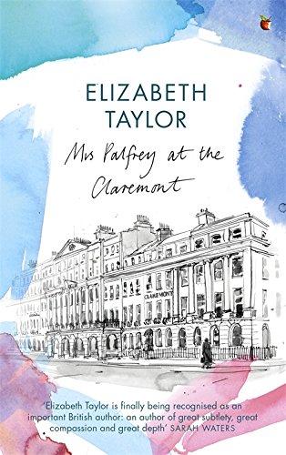 9781844083213: Mrs Palfrey at the Claremont (Virago Modern Classics)