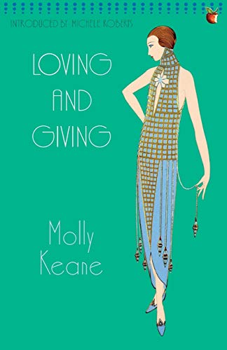 9781844083251: Loving And Giving (Virago Modern Classics)