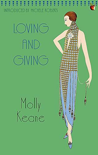 9781844083251: Loving And Giving (Virago Modern Classics)