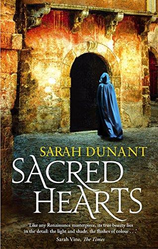 9781844083305: Sacred Hearts