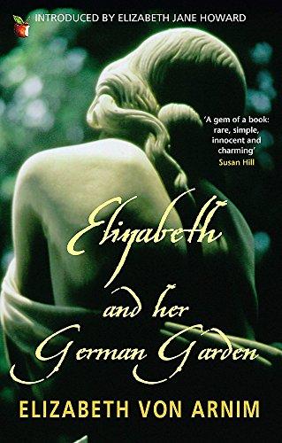 9781844083497: Elizabeth and her German Garden (Virago Modern Classics)