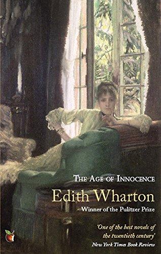 9781844083503: The Age Of Innocence (VMC) (Virago Modern Classics)