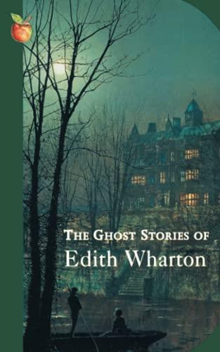 9781844083572: The Ghost Stories Of Edith Wharton (Virago Modern Classics)