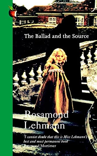 9781844083640: The Ballad and the Source