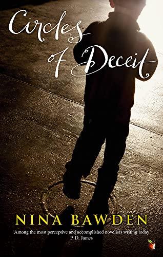 9781844083701: Circles Of Deceit