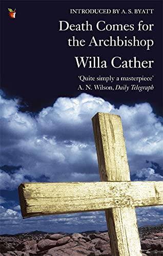 9781844083725: Death Comes For The Archbishop (Virago Modern Classics)