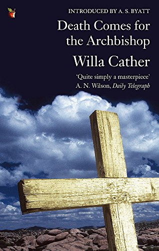 9781844083725: Death Comes For The Archbishop (Virago Modern Classics)