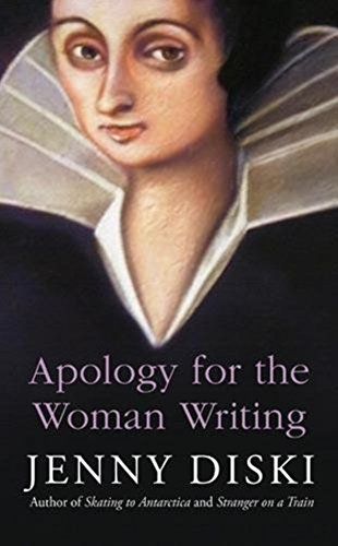 9781844083855: Apology for the Woman Writing