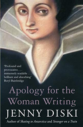 9781844083862: Apology For The Woman Writing