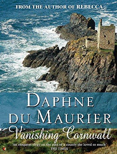 9781844083947: Vanishing Cornwall (Virago Modern Classics)