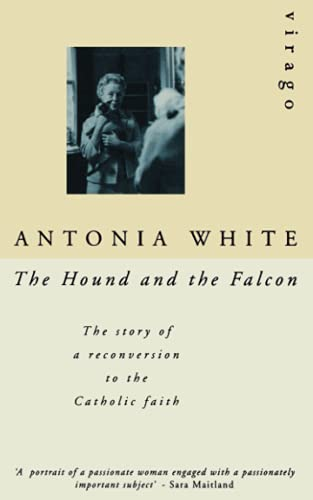 9781844084197: The Hound and the Falcon: The Story of a Reconversion to the Catholic Faith (VMC)