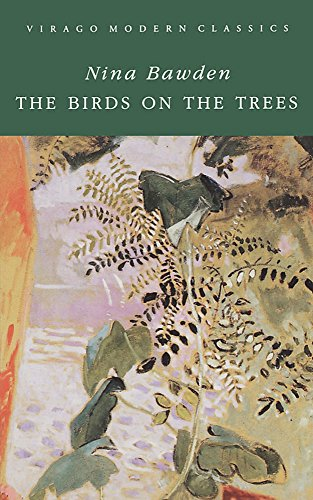 9781844084289: The Birds on the Trees