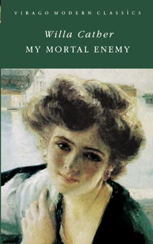 9781844084487: My Mortal Enemy (Virago Modern Classics)