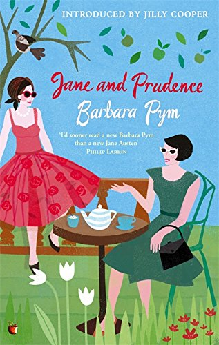 9781844084494: Jane and Prudence