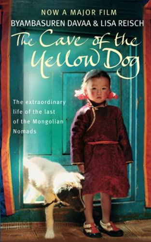 9781844084562: The Cave of the Yellow Dog