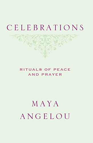 9781844084654: Celebrations: Rituals of Peace and Prayer