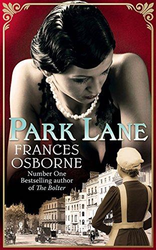 9781844084784: Park Lane