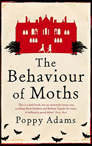 9781844084883: The Behaviour of Moths