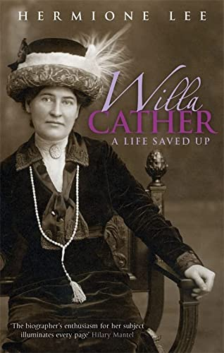 Willa Cather (VMC): Lee, Hermione